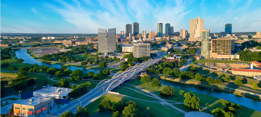 Fort Worth TX Zero Down Homes
